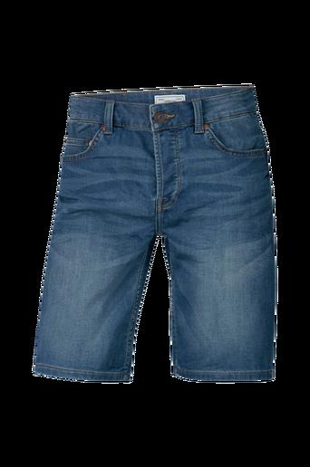 OnsBull Shorts Blue Jog PK 8473 -farkkushortsit