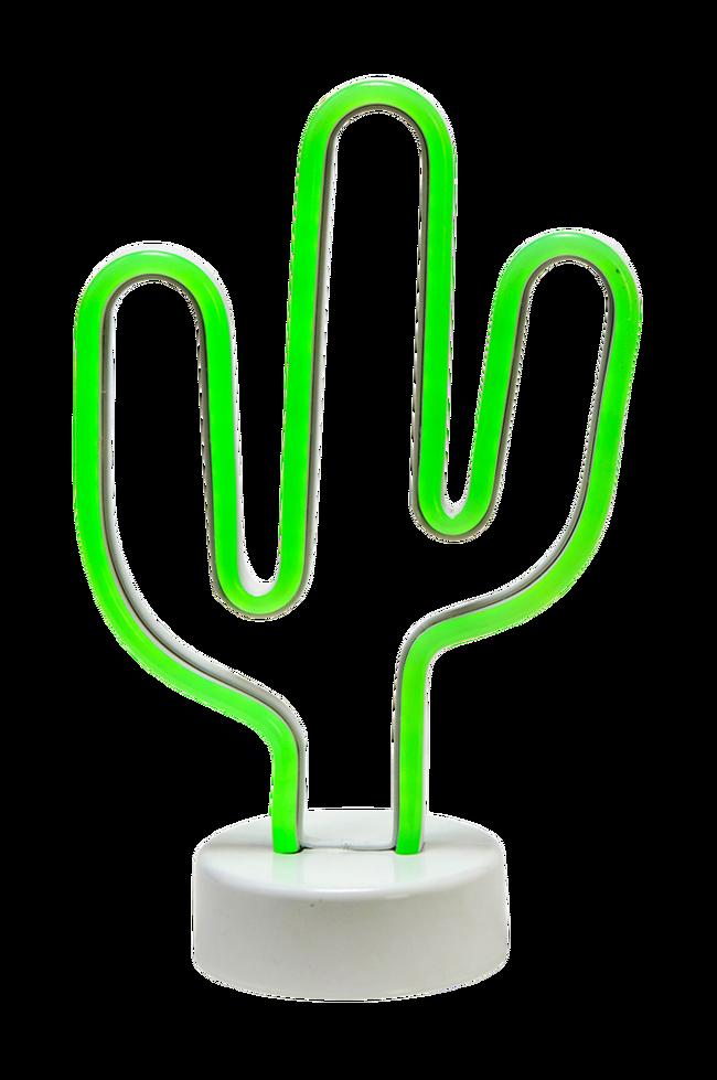 Bilde av Bordlampe Kaktus LED