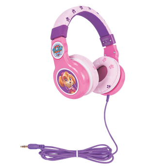 Skye-kuulokkeet, roosa