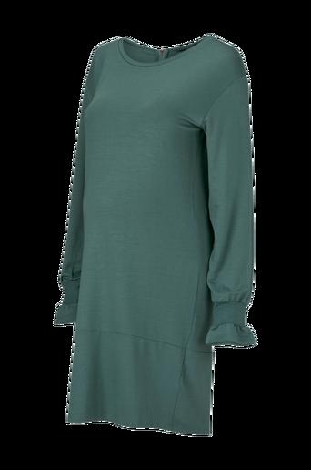 Dress Sweat Green -äitiysmekko