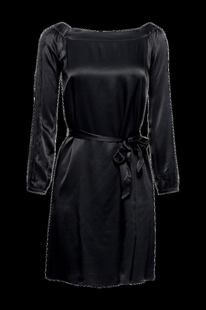 Esprit Kjole Cv Mat/Shine Dress