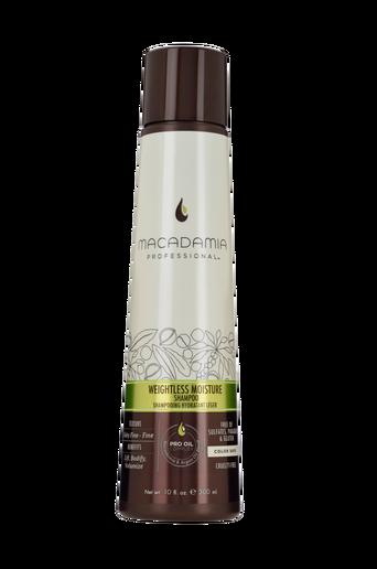 Professional Weightless Moisture Shampoo 300ml