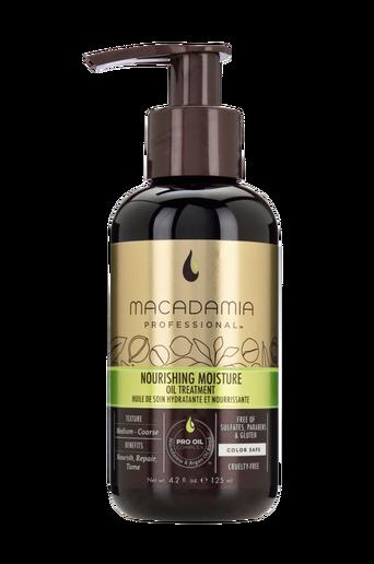 Professional Nourishing Moisture Oil Treatment 125ml