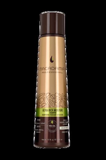 Professional Ultra Rich Moisture Shampoo 300ml