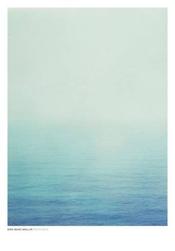 Pasifico 3 -juliste, 70 x 100 cm