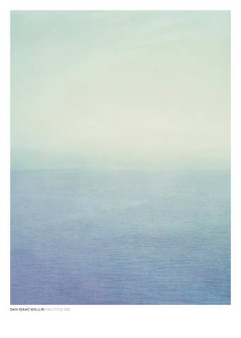 Pasifico 122 -juliste, 70 x 50 cm
