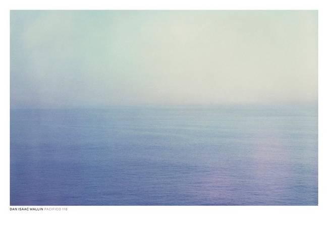 Bilde av Poster Pasifico 118, 70x100 cm