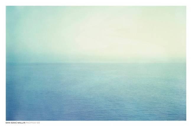 Bilde av Poster Pasifico 123, 100x70 cm