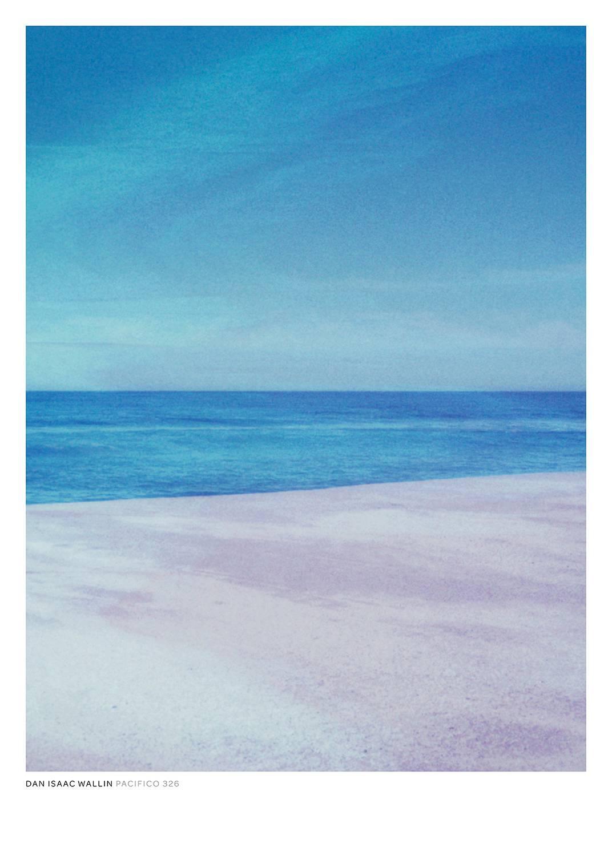 Pasifico 326 -juliste, 70 x 50 cm