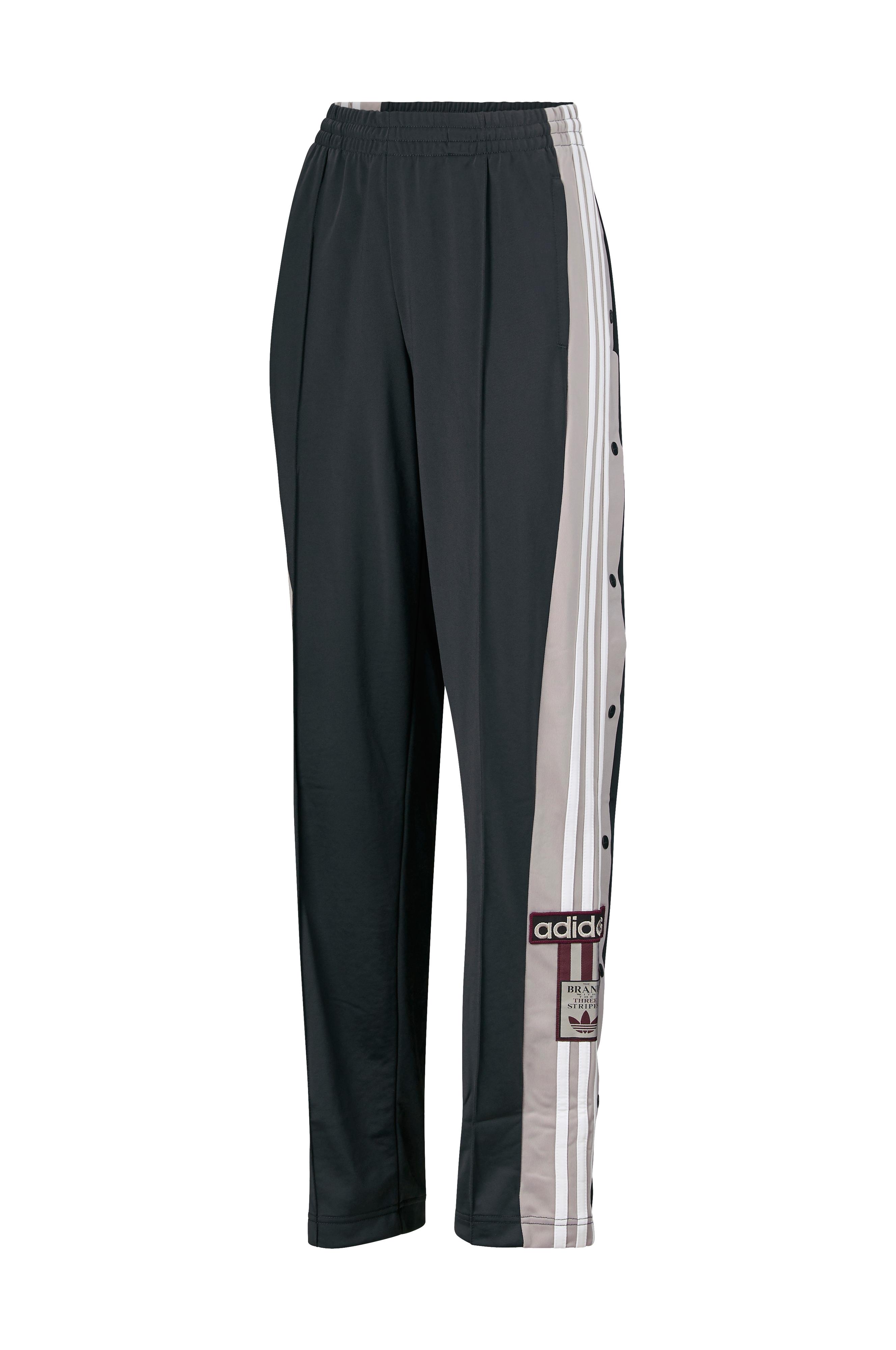 adidas Originals Træningsbuks Adibreak Track Pants Sort