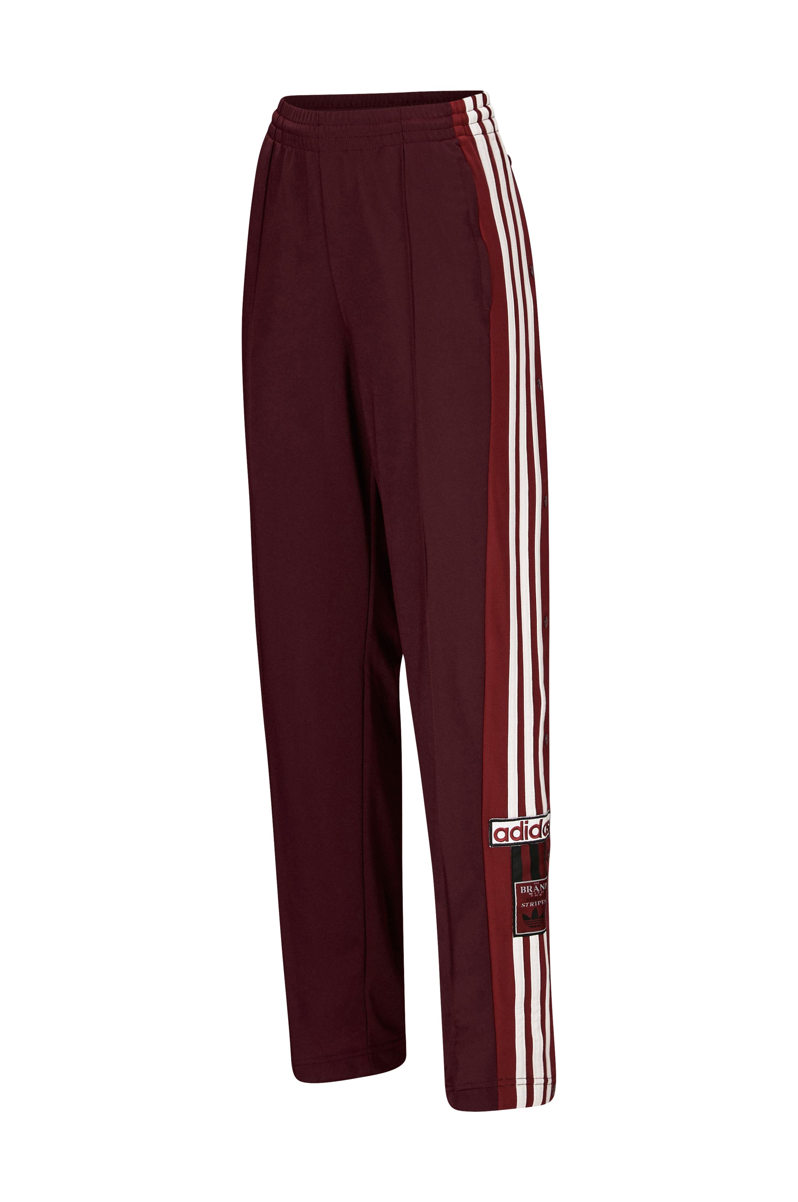 d374c2e3 adidas Originals Bukse Adibreak Track Pants - Rød - Dame - Ellos.no