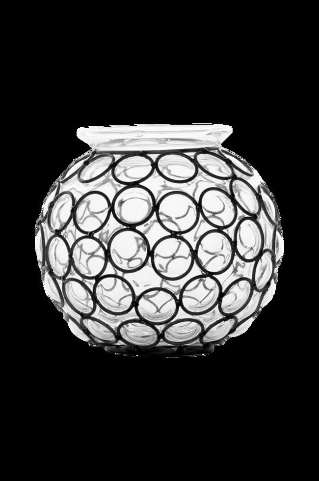 Bilde av Vase BUBBLE liten