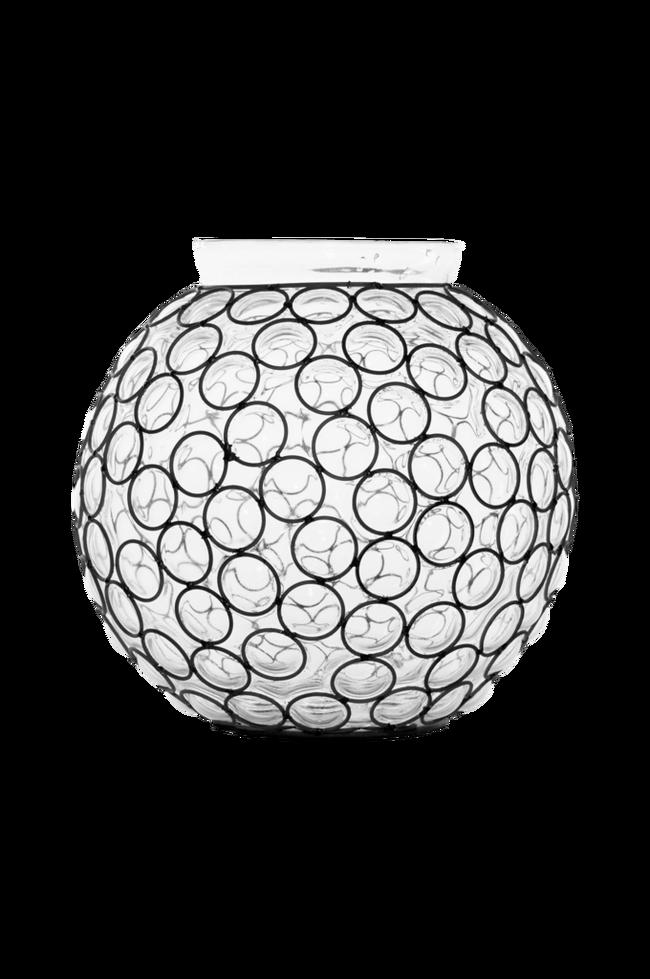 Bilde av Vase BUBBLE stor