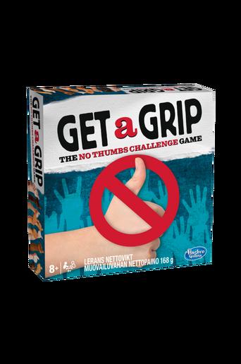Get a Grip seurapeli