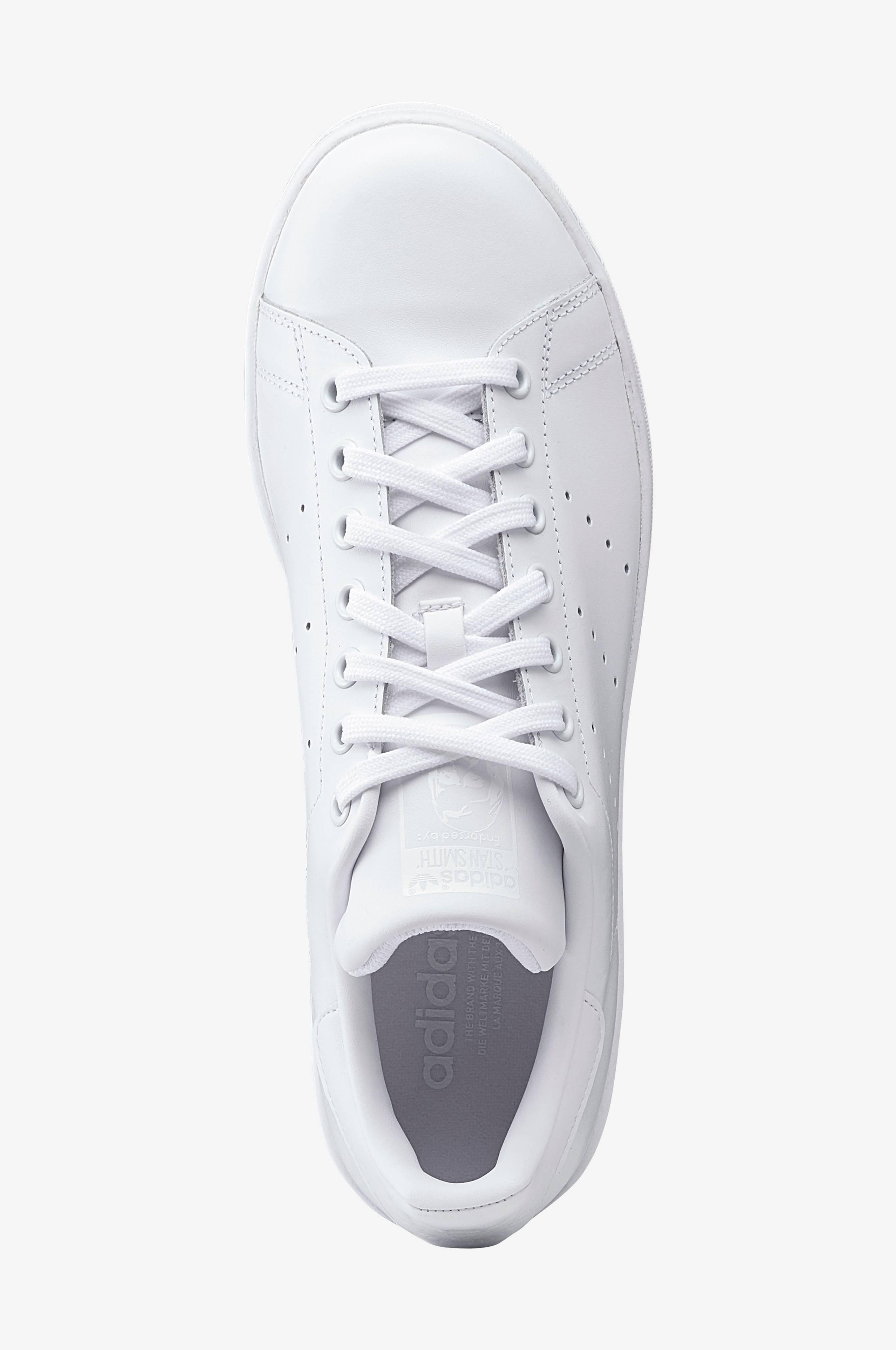 märken Damer adidas originals Stan Smith W Gummi