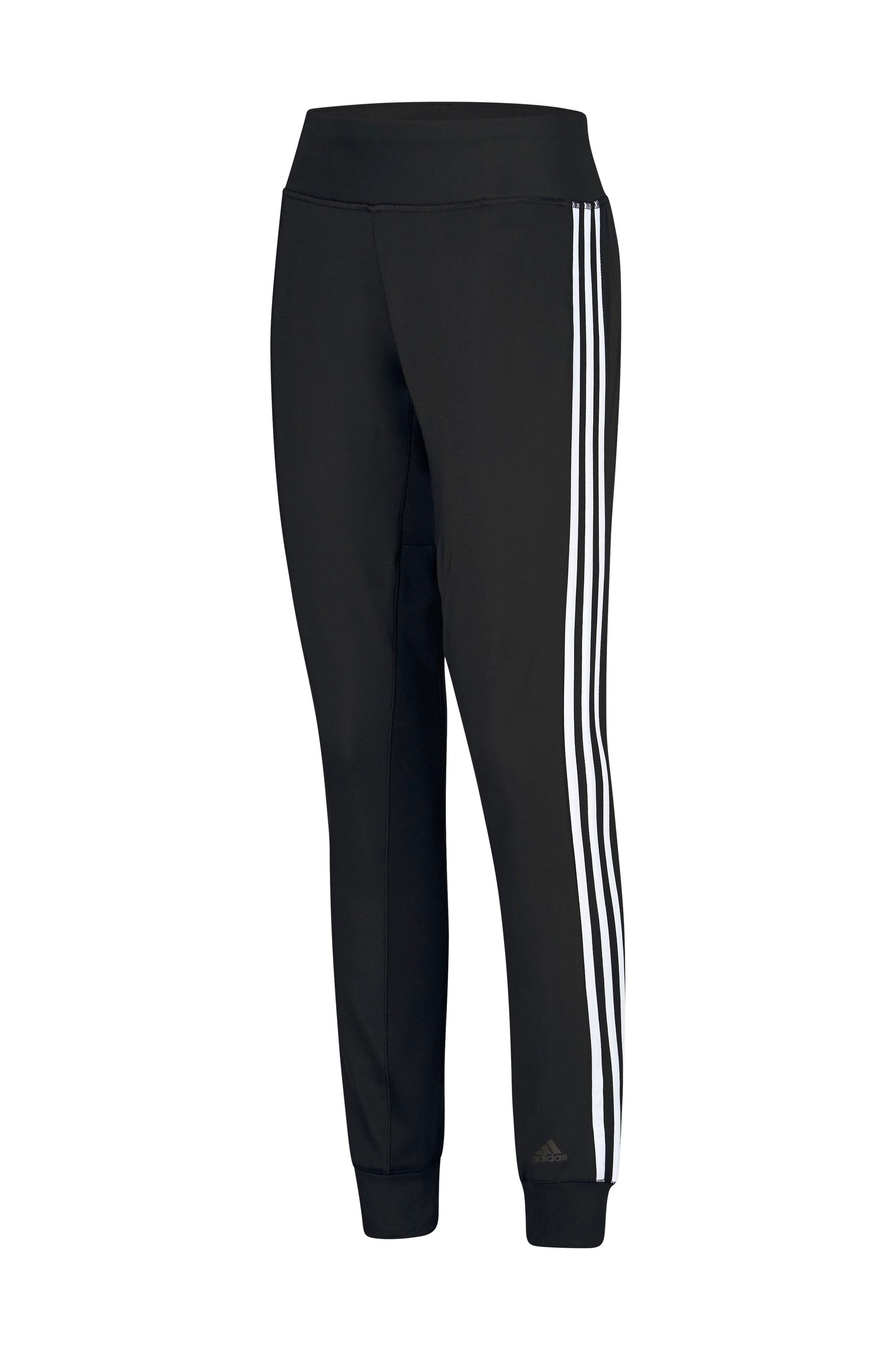 adidas D2M Cuff Three Stripes Træningsbukser Dame