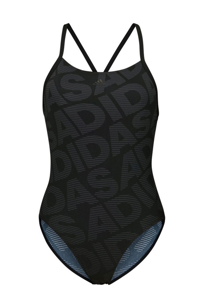adidas Sport Performance Badedragt Allover Print