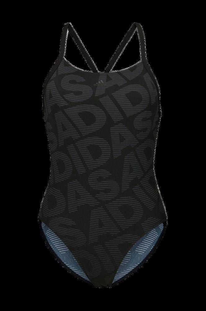 adidas Sport Performance Badedragt Allover Print