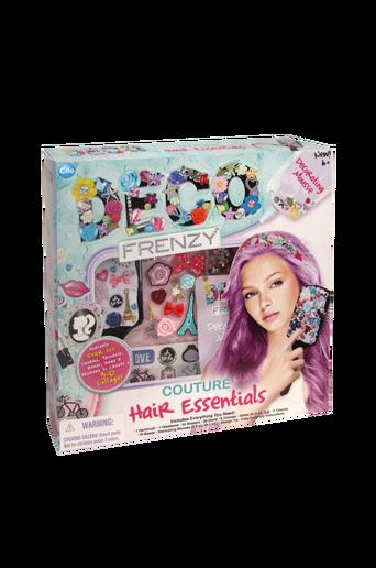 Deco Frenzy Hair Essentials -askartelupakkaus