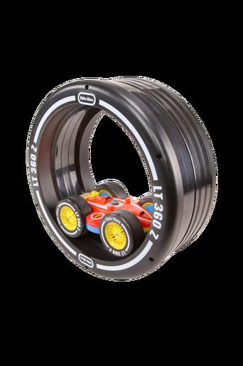Radio-ohjattava auto Tire Twister