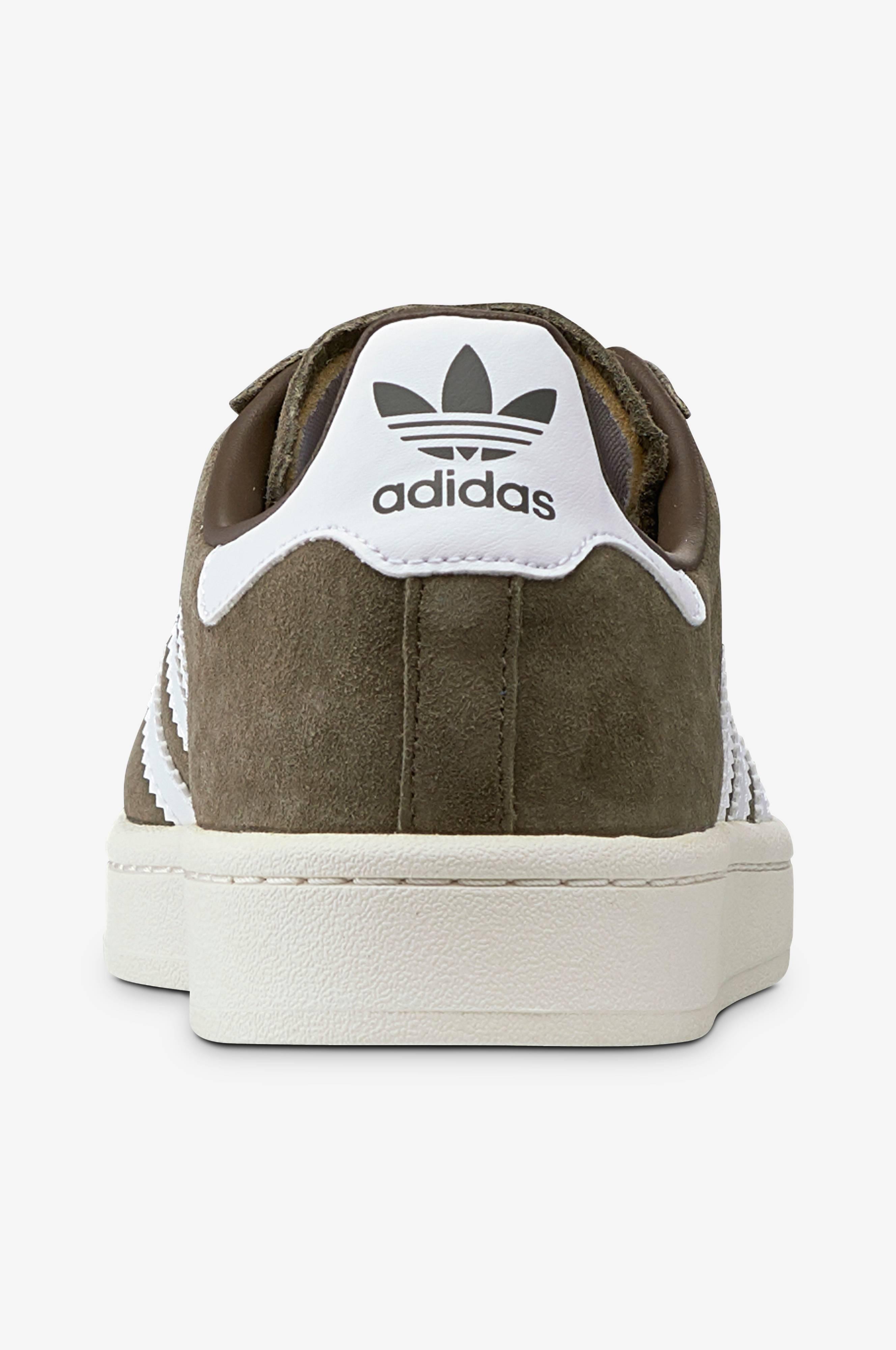 adidas Originals Sneakers Campus Grå Herre Ellos.dk