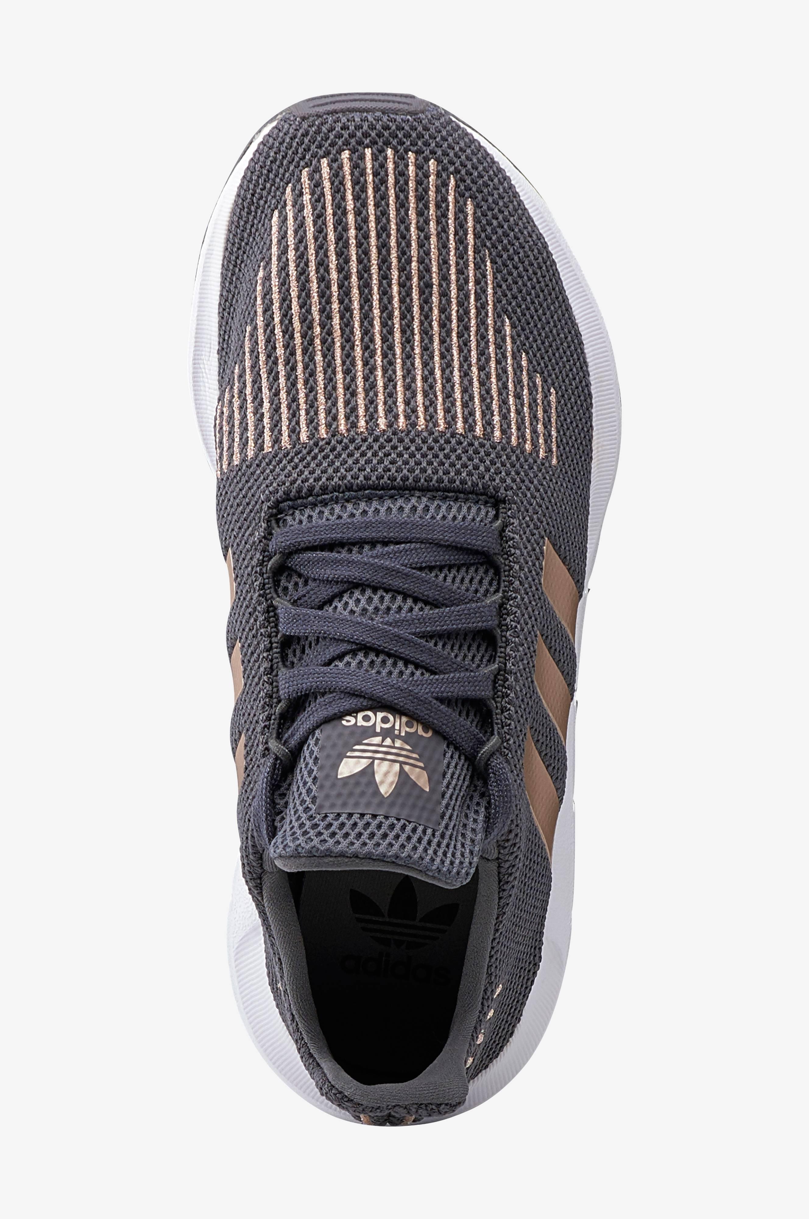 adidas Originals Sneakers Swift Run J Grå Børn Ellos.dk