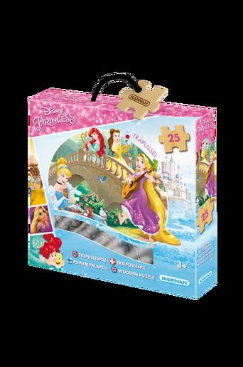 Disneyn Prinsessat -puupalapeli, 25 palaa