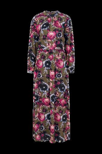 ViAstha L/S Maxi Dress -maksimekko