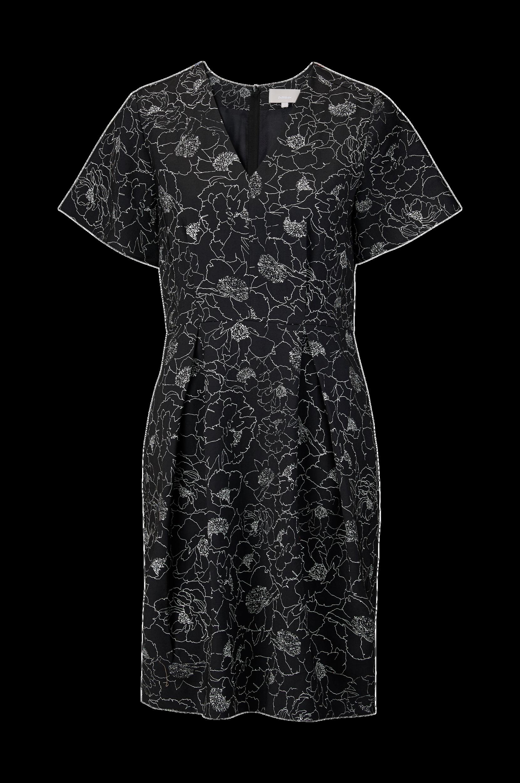 Beretta Short Dress -mekko