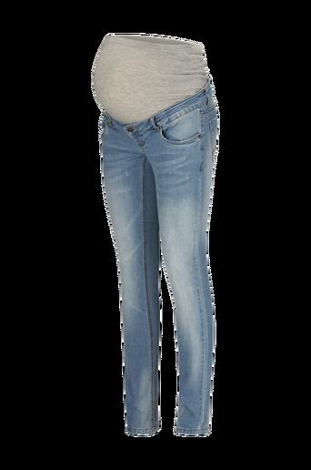 MlBirdie New Slim -äitiysfarkut