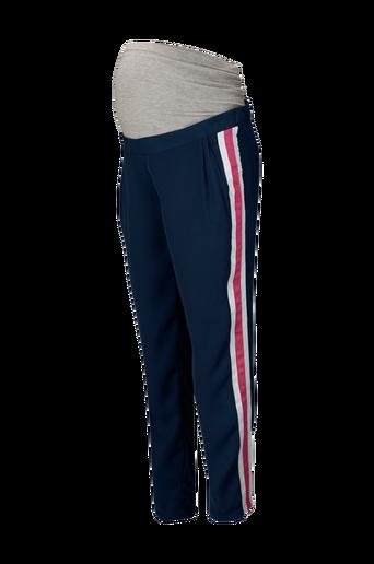 mlAbbeville Block Voven Pants -housut