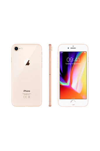 iPhone 8 64 Gt Gold