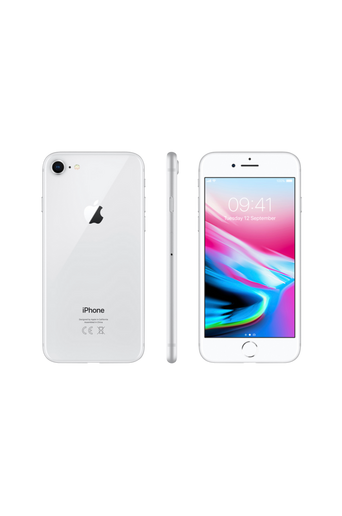iPhone 8 64 Gt Silver