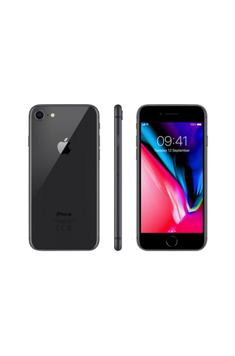 iPhone 8 64 Gt Space Gray