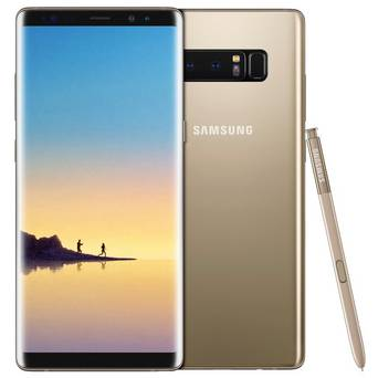 Galaxy Note 8 64 Gt Gold