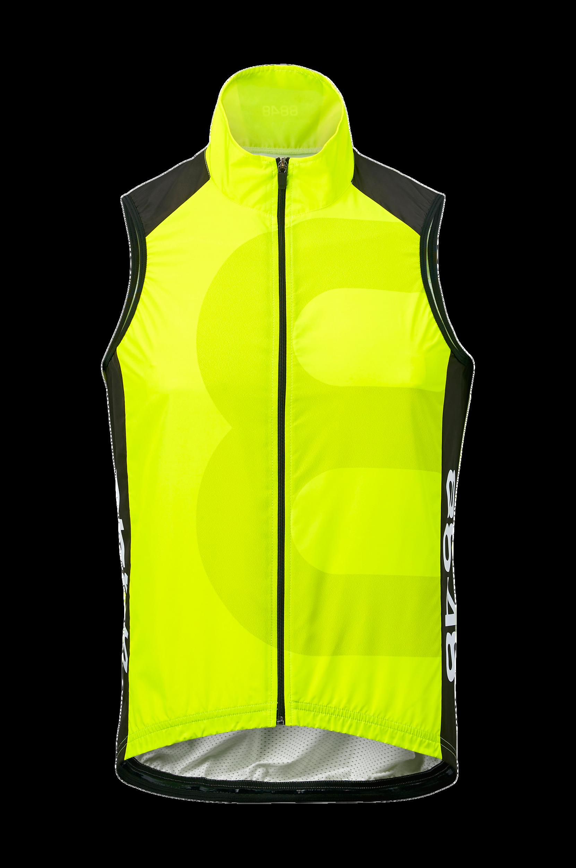 Berci Bike Vest -pyöräilyliivi