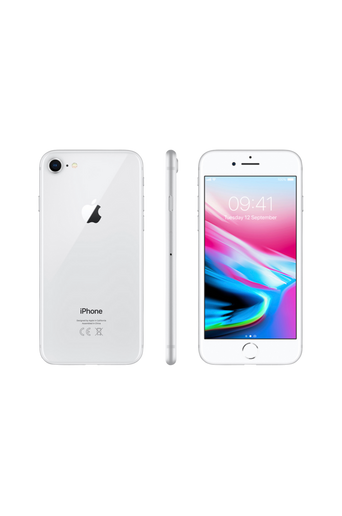 iPhone 8 256 Gt Silver