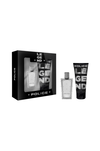 Legend For Man EdP 30 ml & Body Shampoo 100 m lahjapakkaus