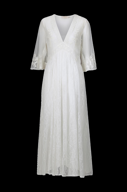Azedine Dress -maksimekko