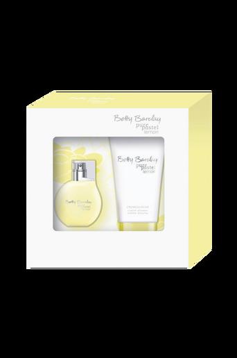 Pure Pastel Lemon EdT 20 ml & Cream Shower 75 ml lahjapakkaus