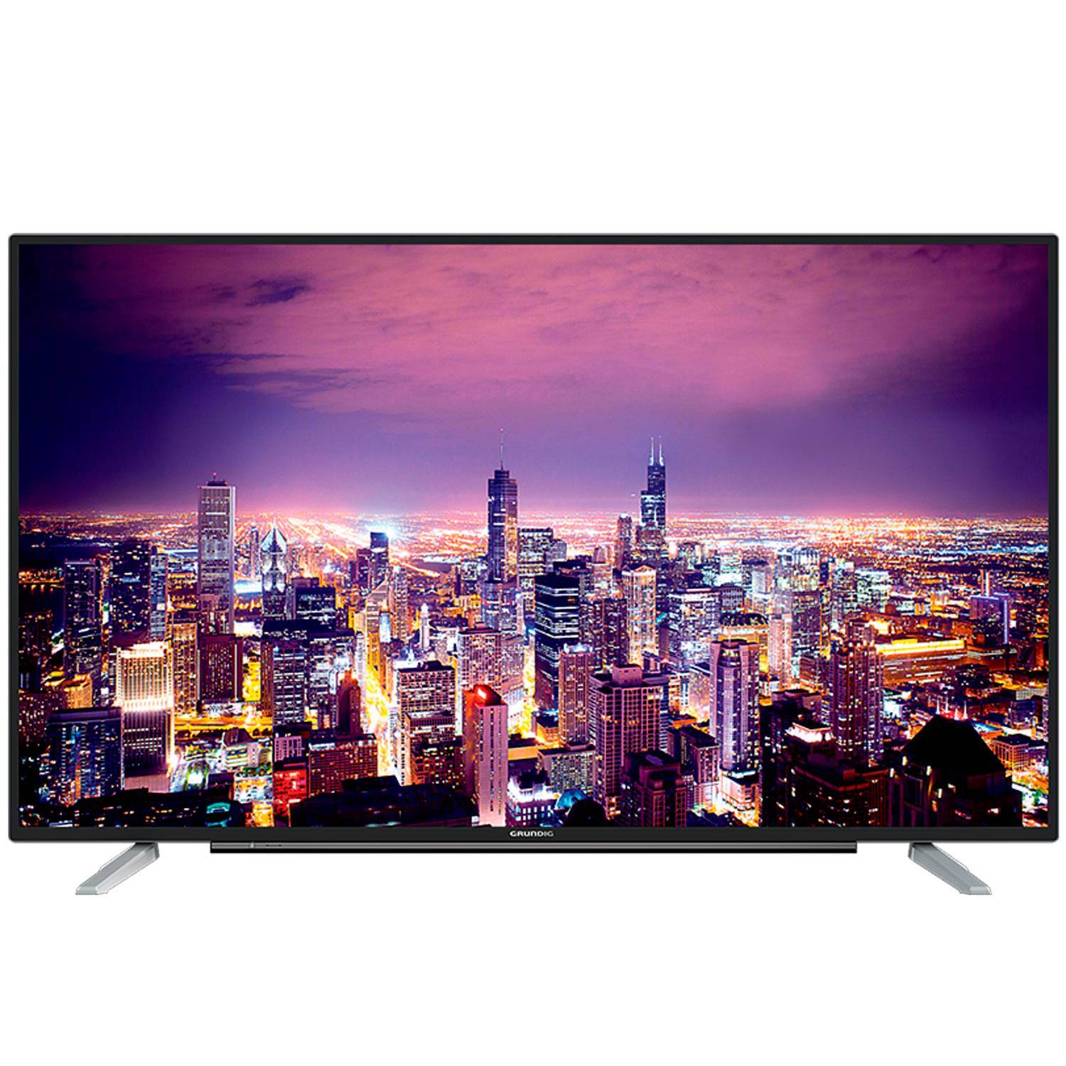 "40"" LED TV UltraHD VLX7730BP"