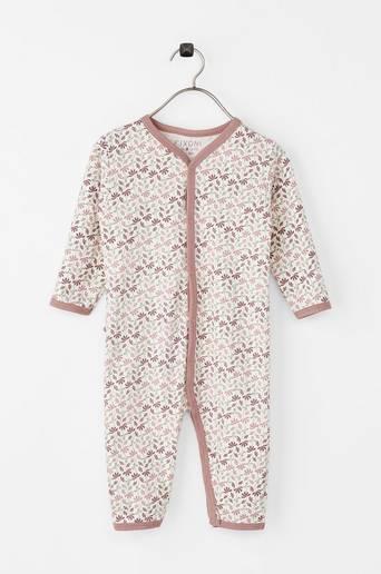 Kuviollinen pyjama
