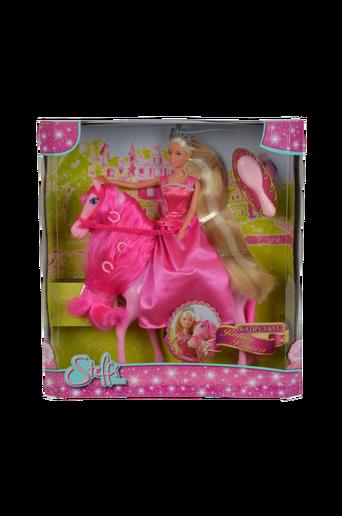 Steffi Fairytale Riding Princess -nukkesetti