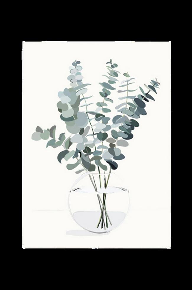 Bilde av Poster Eucalyptus A3