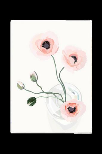 Poppy-juliste A3
