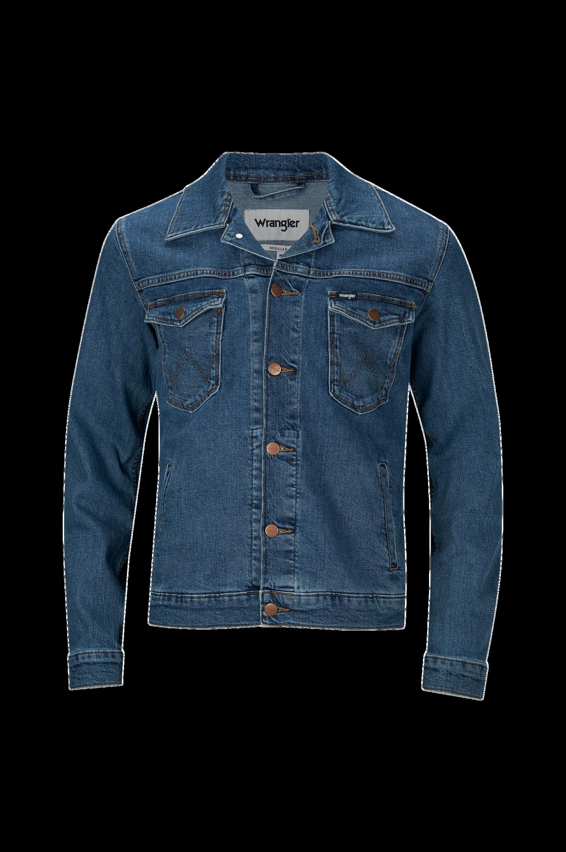 Regular Jacket -farkkutakki