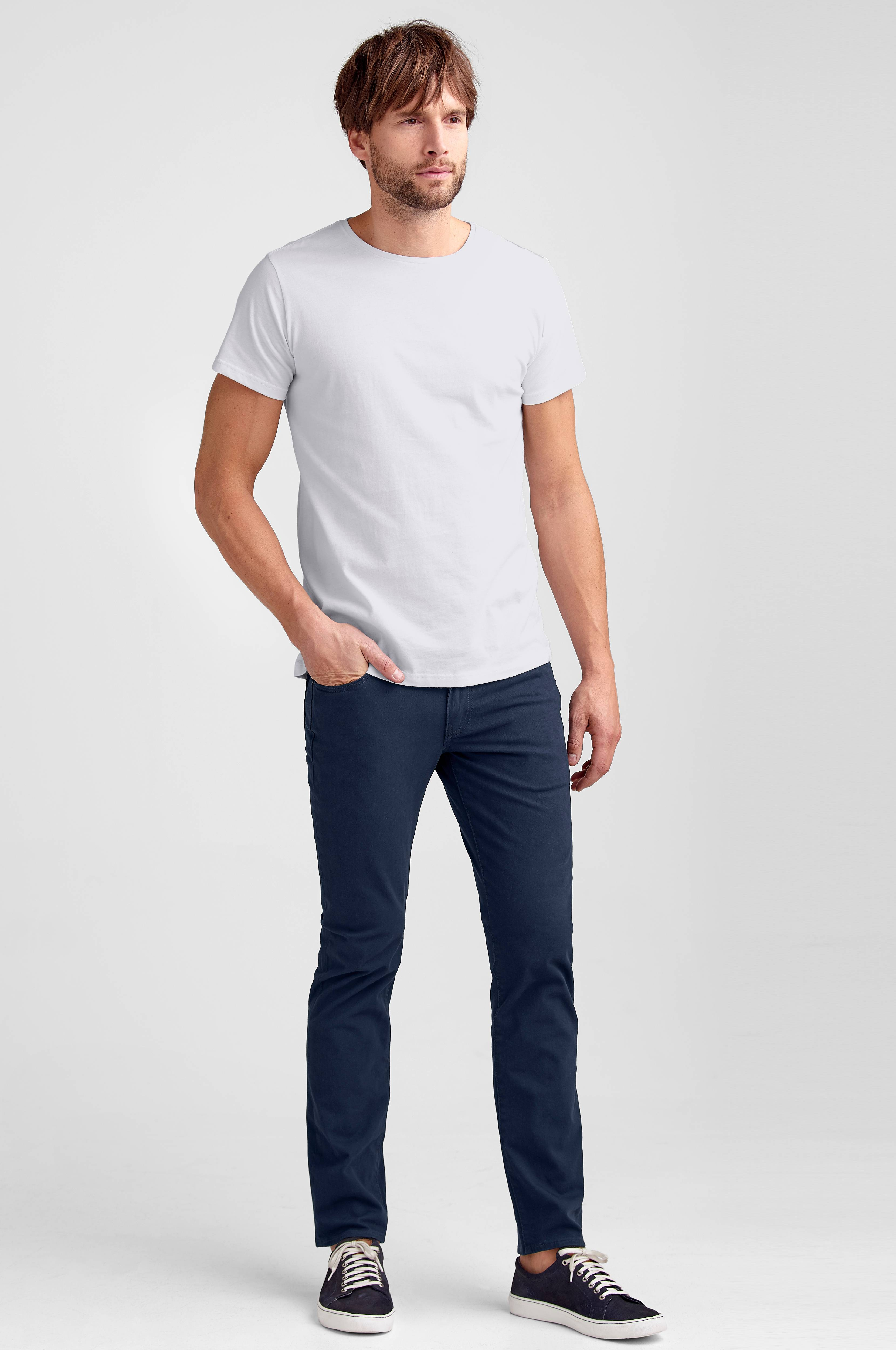 levi 39 s jeans 511 slim fit bl herre. Black Bedroom Furniture Sets. Home Design Ideas