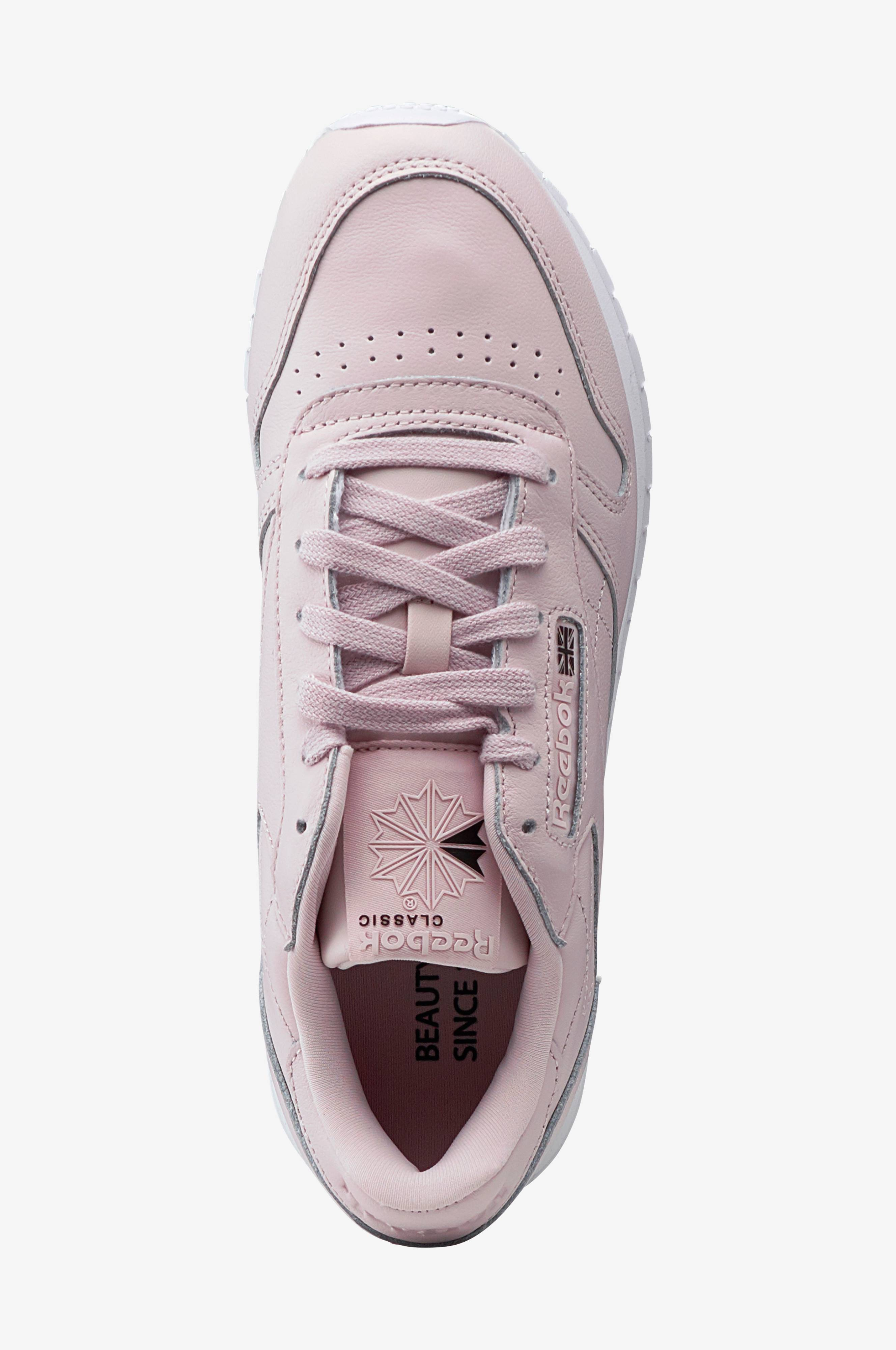 Sneakers CL LTHR X Face