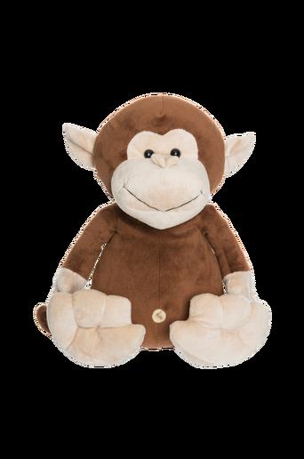 Apina-pehmolelu 30 cm