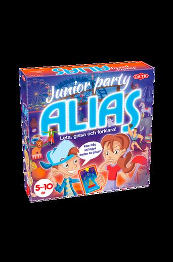 Junior Party Alias -seurapeli